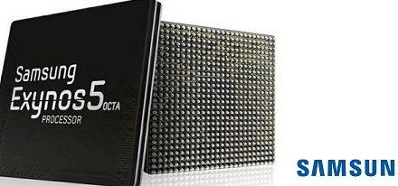 Samsung presenta su nuevo SoC Exynos 5420