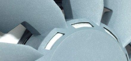 Ventiladores Grand Flex 120 de Scythe