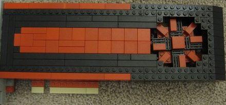 Una AMD Radeon HD 7970 hecha con Legos