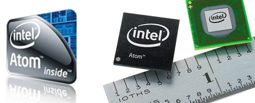 Intel planea deshacerse de la marca Atom