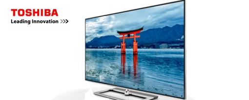 Toshiba L9, TVs 4K de hasta 84 pulgadas