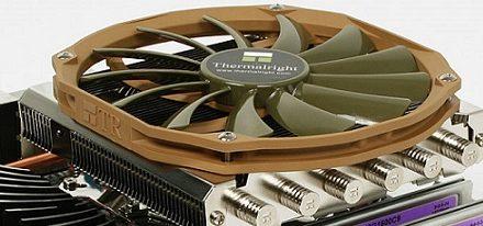 Thermalright lanza su CPU Cooler AXP-200
