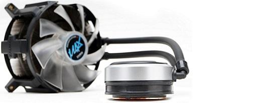 Zalman sigue innovando con su refrigeración líquida Reserator 3 Max