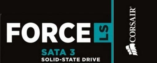 Nueva serie de SSDs Force LS de Corsair