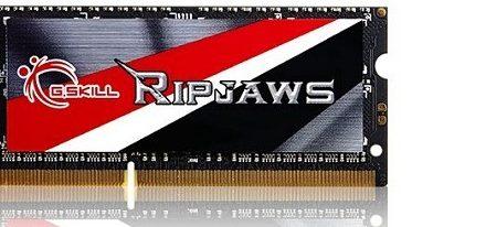 G.Skill lleva sus memorias Ripjaws al formato SO-DIMM