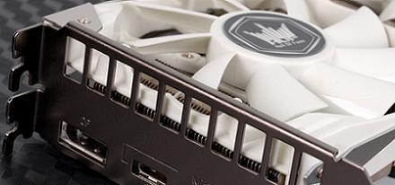 GeForce GTX 760 HOF de Galaxy