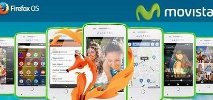 Firefox OS llegó a Venezuela