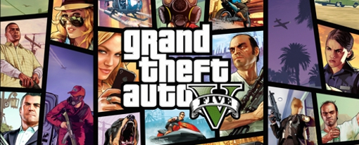 ¿Si habrá GTA V para PC? *Update*