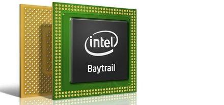 Intel Bay Trail-T llegará el 11 de septiembre
