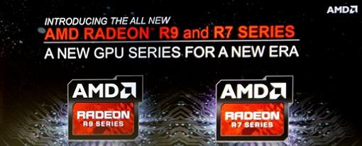 Las nuevas tarjetas de video R9 280X, R9 270X, R7 260X y R7 250 de AMD
