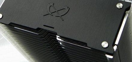CPU Cooler Kotetsu de Scythe