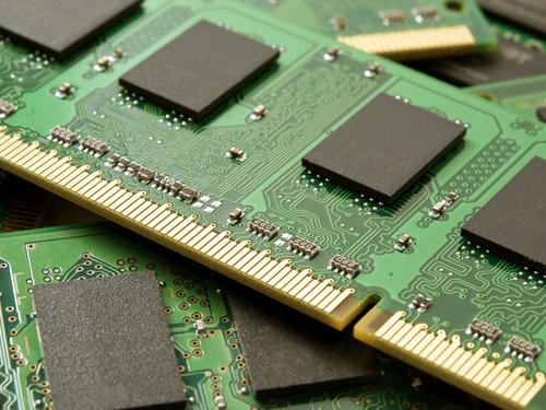 DRAM - memoria - RAM