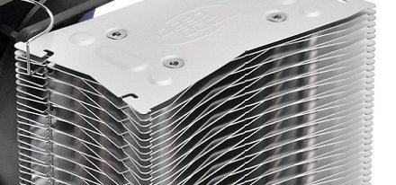 CPU Cooler IceEdge 400 E de DeepCool
