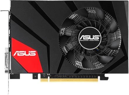 GeForce GTX 760 DC Mini de Asus