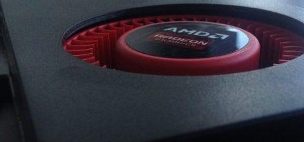 Se filtran las primeras imágenes de la Radeon R9 290x