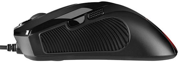 Mouse FireGlider Optical de Sharkoon