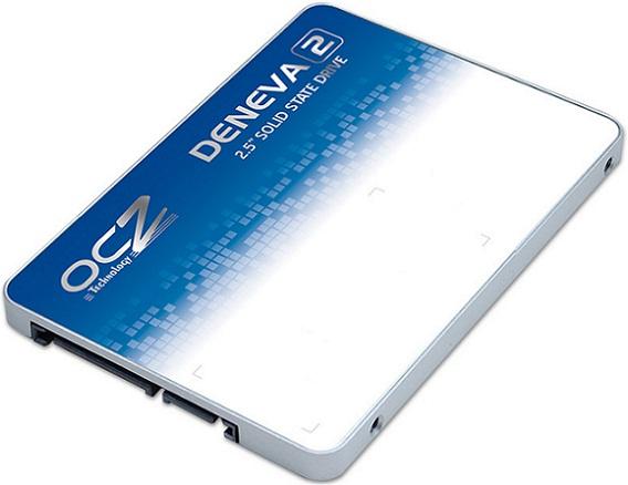 SSD Deneva 2 de OCZ
