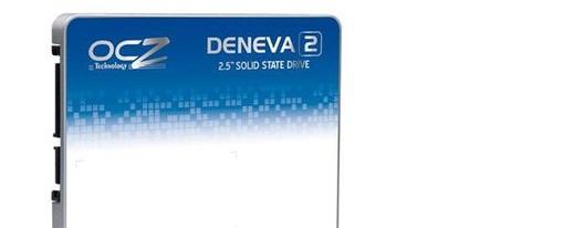 OCZ introduce sus nuevos SSDs Deneva 2