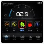 Smart DPSApp Software - Thermaltake