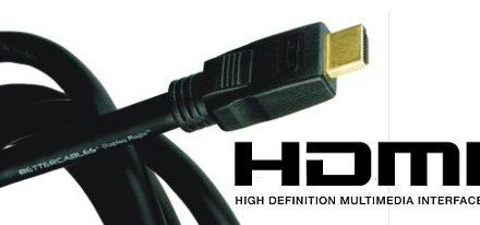 El estándar HDMI 2.0 brinda apoyo a la resolución Ultra-HD 4K
