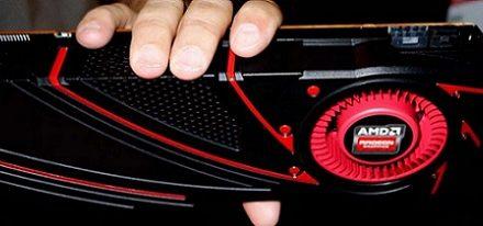 Imágenes del diseño final de la Radeon R9 290x