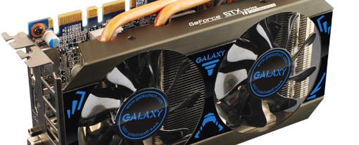 Nueva GeForce GTX 760 GC Mini 2GB de Galaxy