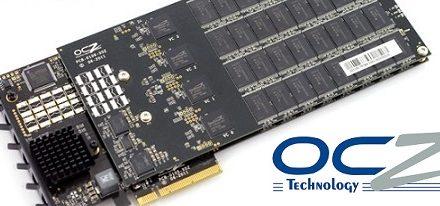 IDF 2013 – OCZ presentará sus SSDs PCI Express Compact Z-Drive R4