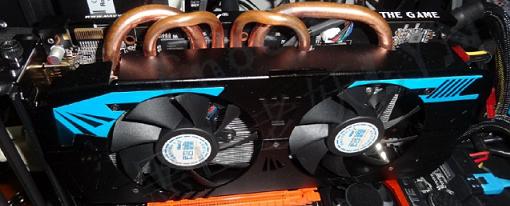Especificaciones e imágenes de la GeForce GTX 750 Ti de Nvidia