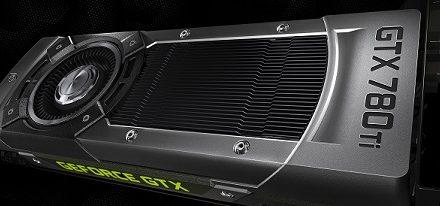 Nvidia planea lanzar su tarjeta gráfica GeForce GTX 780 Ti