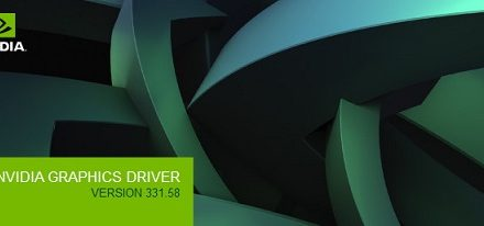 Disponible para descarga los drivers GeForce 331.58 WHQL de Nvidia