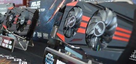 Radeon R9 270X DirectCU II TOP de Asus