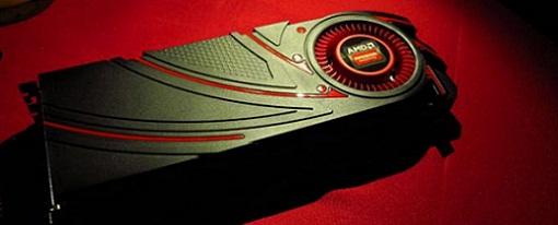 RADEON R9 290x AMD