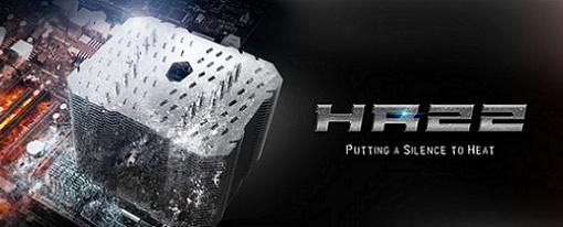 Thermalright lanza oficialmente su disipador HR-22