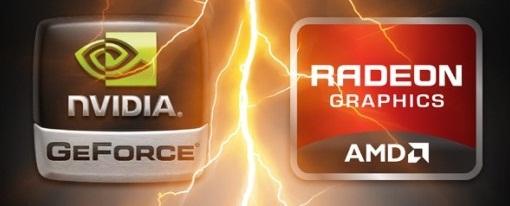 AMD lanzará el 8 de octubre tres tarjetas gráficas y Nvidia contraataca con dos nuevas VGAs y recorte de precios