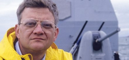 Q.E.P.D. Tom Clancy, escritor y creativo
