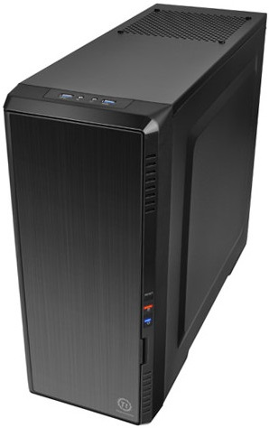 Case Urban T21 de Thermaltake
