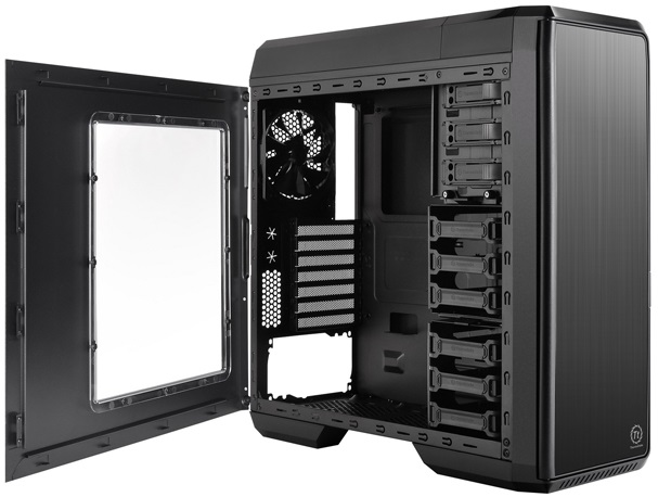 Case Urban T31 de Thermaltake