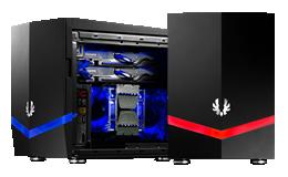 Cases de la serie Colossus M de BitFenix