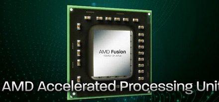 AMD dará a conocer sus APUs de nueva generación el 11 de noviembre