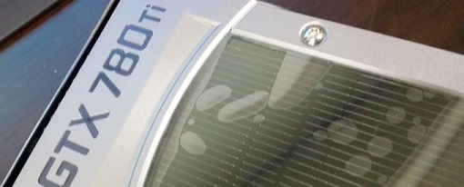 Especificaciones y rendimiento de la GeForce GTX 780 Ti de Nvidia
