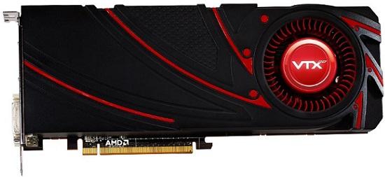 VTX3D Radeon R9 290