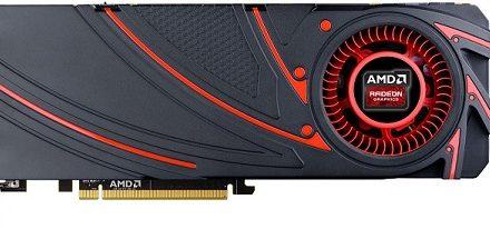 AMD anuncia su tarjeta de video Radeon R9 290