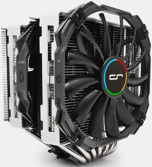 CPU Cooler R1 de Cryorig