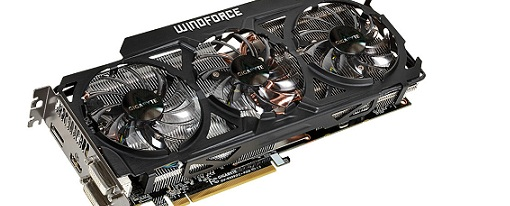 Radeon's R9 290X & R9 290 WindForce 3X de Gigabyte