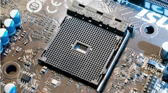 AMD FS1B socket