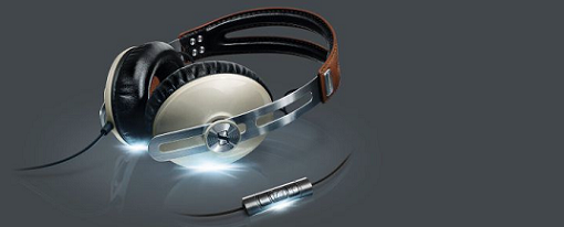 CES 2014 – Auriculares MOMENTUM Ivory de Sennheiser