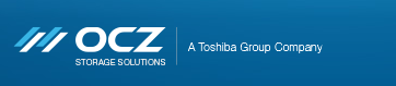 OCZ Storage Solutions a Toshiba Group Company