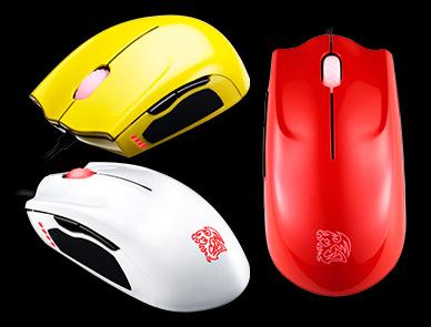 Tt eSPORTS SAPHIRA Gaming Mouse