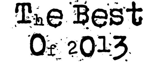 Lo mejor (y lo peor) de 2013