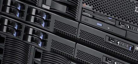 Lenovo compra la unidad de servidores de gama media y baja de IBM